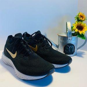 Brand new!!  Nike Epic React Flyknit Women Sz 9.5